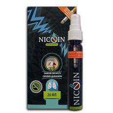 Nicoin κριτικές, λειτουργία, πού να αγοράσετε, στα φαρμακεία, τιμή, Ελλάδα, φόρουμ, skroutz,