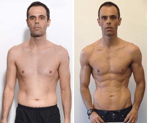Revo Muscle λειτουργία, το κτήριο μυών, πωσ εφαρμοζεται?