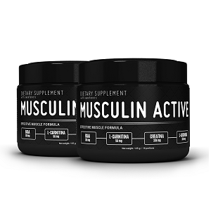 Musculin Active Ελλάδα, τιμή, λειτουργία, φόρουμ, πού να αγοράσετε, στα φαρμακεία, κριτικές,