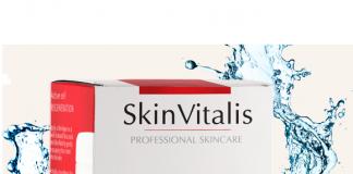 Skin Vitalis κρεμα κριτικές, σχόλια, τιμή, λειτουργία, πού να αγοράσετε, στα φαρμακεία, Ελλάδα