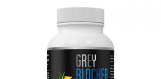 Grey Blocker - έκθεση 2018 -κριτικές, φόρουμ, τιμή, πού να αγοράσετε, στα φαρμακεία, λειτουργία, Ελλάδα