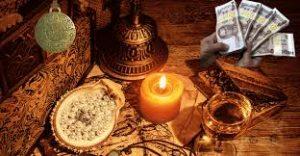 Money Amulet λειτουργία - φυλαχτα για χρηματα
