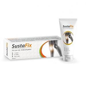 SustaFix πλήρης έκθεση 2018, κριτικές, φόρουμ, λειτουργία, πού να αγοράσετε, skroutz, στα φαρμακεία, τιμή, Ελλάδα