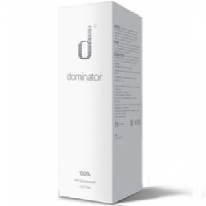 Dominator τελευταίες πληροφορίες το 2018, κριτικές, φόρουμ, λειτουργία, πού να αγοράσετε, spray, στα φαρμακεία, τιμή, Ελλάδα