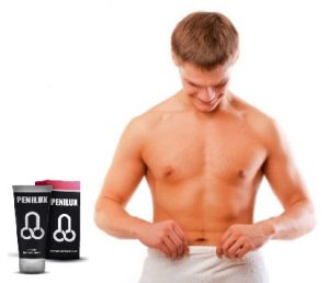 Penilux cream - λειτουργία, πωσ εφαρμοζεται?