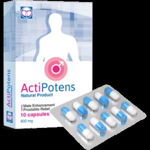 ActiPotens τελευταίες πληροφορίες το 2018, κριτικές, φόρουμ, capsules - λειτουργία, πού να αγοράσετε; Ελλάδα - skroutz