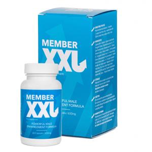 Member XXL τελευταίες πληροφορίες το 2018, τιμη, σχολια - φόρουμ, capsule, συστατικά - πού να αγοράσετε; Ελλάδα - amazon