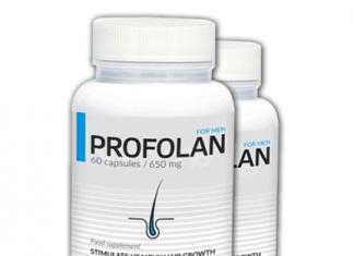 Profolan ολοκληρώθηκε σχόλια 2018, τιμη, σχόλια - φόρουμ, capsules, συστατικά - πού να αγοράσετε; Ελλάδα - skroutz