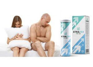 Xtrazex tablets, συστατικά - λειτουργεί;