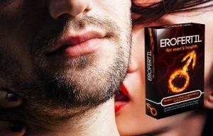 Erofertil capsule, συστατικα - πώς να πάρει;